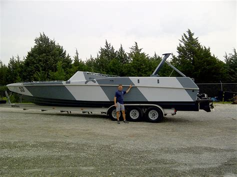 Boat N Net Kingsville by Who S Navy Seal Boat Page 3 Offshoreonly