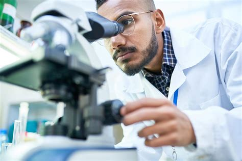 future medical laboratory technicians