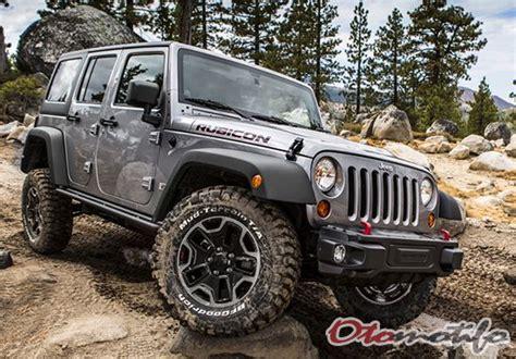 Gambar Mobil Jeep Wrangler Unlimited by Harga Jeep Rubicon 2018 Review Spesifikasi Gambar