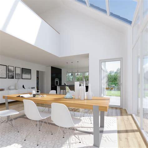 Offene Galerie Haus by Die Besten 25 Satteldach Ideen Auf Satteldach