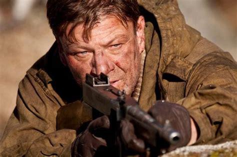 sean bean joins bbcs world war ii drama series world  fire