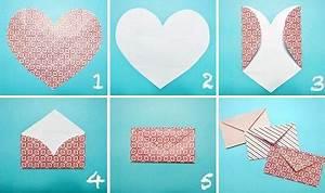 Comment Fabriquer Une Enveloppe : faire une enveloppe en papier a4 zq53 jornalagora ~ Melissatoandfro.com Idées de Décoration