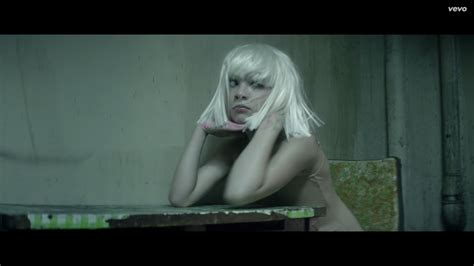 Sia Chandelier Official by Sia Chandelier Official Days With