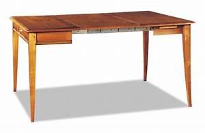 Table Console Extensible Meubles Hummel