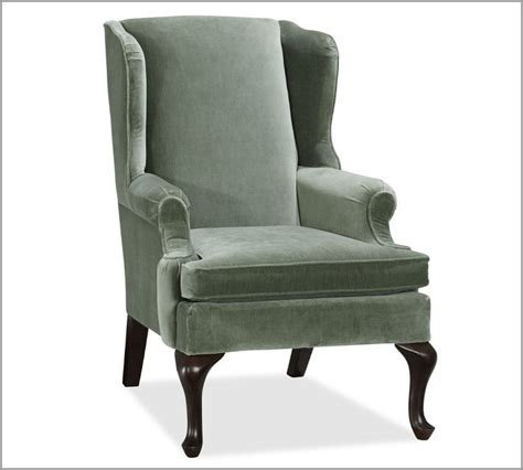 wingback chair furniture accessories living room