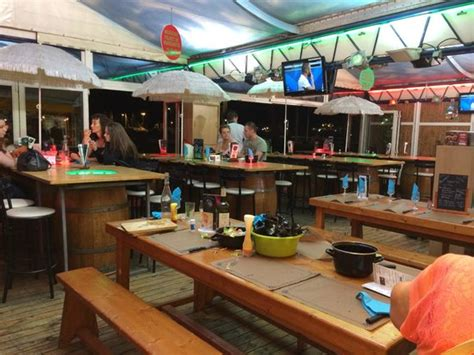 le restaurant picture of le pirate royan tripadvisor