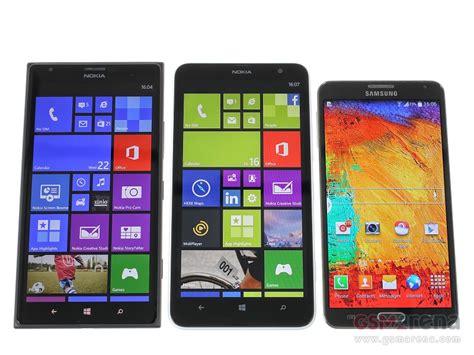 مواصفات وصور nokia lumia 1320 من نوكيا