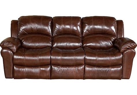 rooms to go leather sofa and loveseat shop for a casaro brown leather reclining sofa at rooms to