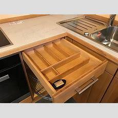 Schreinerküchemusterküche L  Massivholzküche In