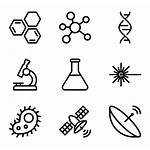 Science Icons Icon Svg Packs Vector