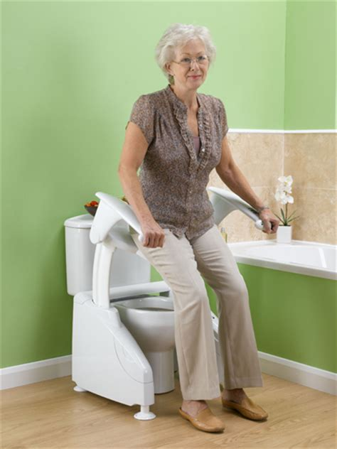 Disabled Toilets Toilets For The Elderly Bathtime Mobility