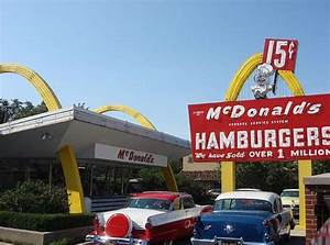 The First Original McDonald's - Neatorama