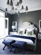 Navy Blue Interior Design Idea Clarke Payne House Interiors By Color