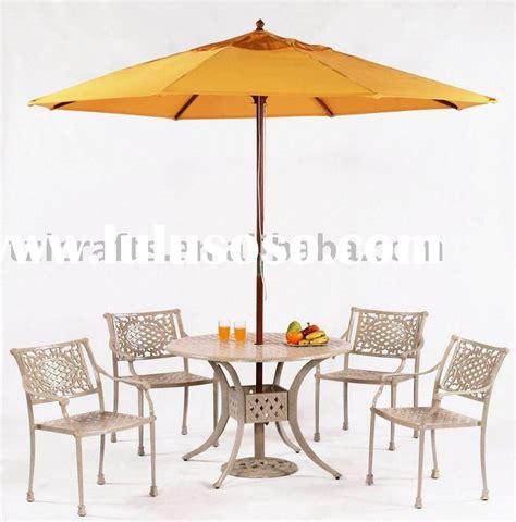 outdoor umbrella rainwear