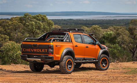 2019 Chevrolet Colorado Zr2, Concept, Release, Price