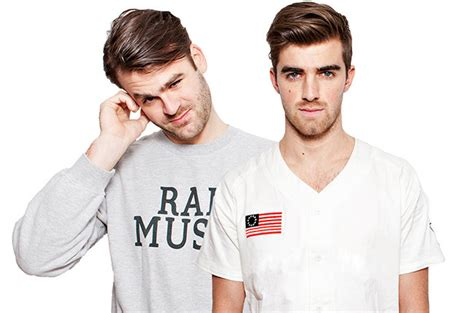 The Chainsmokers Premiere 'let You Go' Ft. Great Good Fine