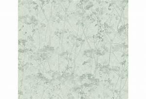 Tapete Grau Grün : sch ner wohnen vliestapete tapete grau gr n ~ Eleganceandgraceweddings.com Haus und Dekorationen