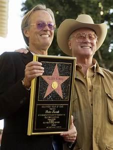 Larry Hagman Funeral | www.pixshark.com - Images Galleries ...