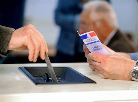 d 233 partementales dans le rh 244 ne les horaires des bureaux de vote ce dimanche