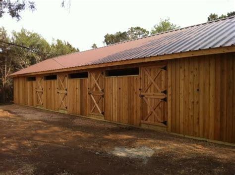 barns  buildings quality barns  buildings horse barns  wood quality custom wood