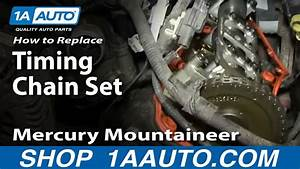 2004 Ford F150 Triton V8 5 4l Repair Manual