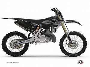 Fiche Technique 125 Yz : kit d co moto cross black matte yamaha 125 yz rtech revolution noir kutvek kit graphik ~ Gottalentnigeria.com Avis de Voitures