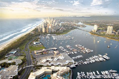 Yacht Hire Gold Coast by Gold Coast Yacht Charter