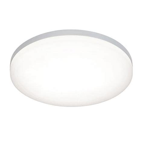 saxby noble led round bathroom light fitting at victorian