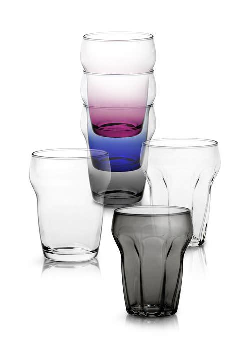 Bicchieri Coop by A Tavola Col Nuovo Design Democratico Di Coop Marina