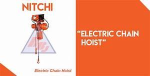 Electric Chain Hoist Archives