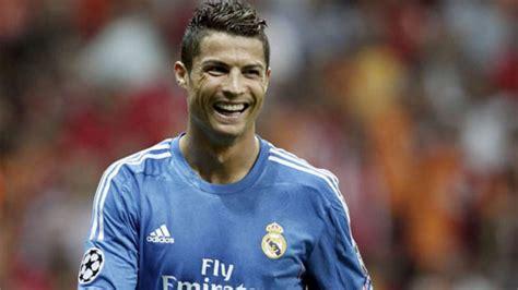 Cristiano Ronaldo equals Lionel Messi's record for 'most ...