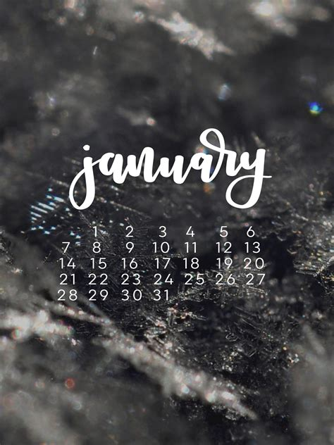 tackles  conquers january tech wallpapers