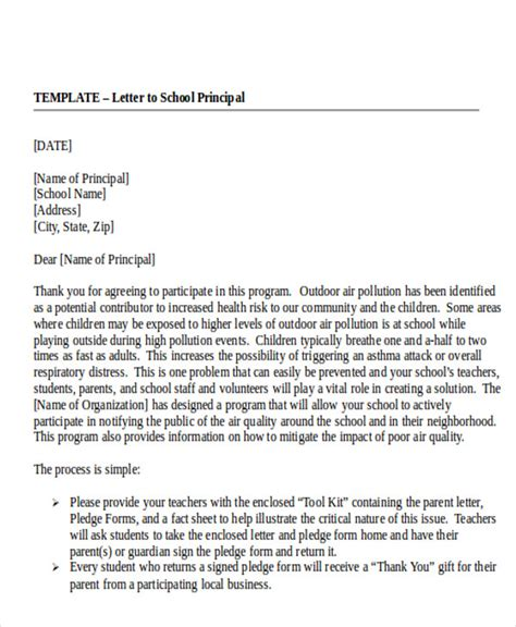 sample formal proposal letter     word