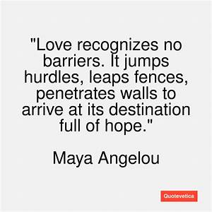Love Maya Angelou Quotes. QuotesGram