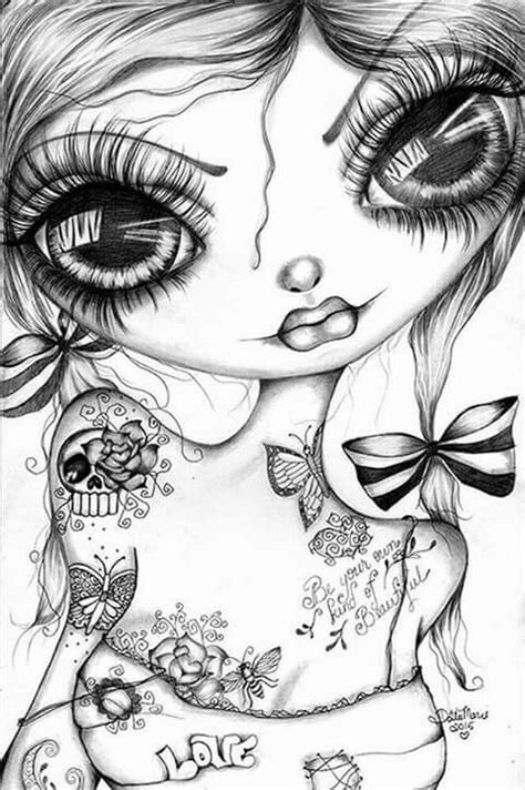 Pin by Bbevangeline on CRÉATIVITÉ | Art prints, Fine art prints, Lowbrow art