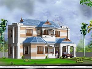 Houses, Interior, Exterior, Plan