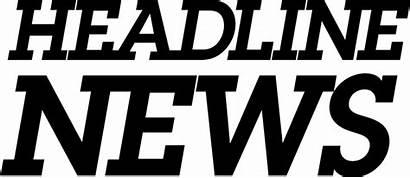 Headline Newspaper Wikia Hln Logos Font Gratis