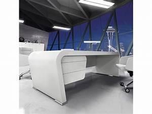 Design Schreibtisch Weiß : elegant stilvoller designer schreibtisch vanity design einzigartig eindrucksvolles aussehen ~ Heinz-duthel.com Haus und Dekorationen