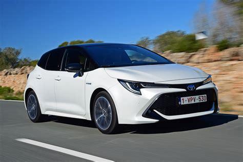 toyota corolla  review auto express
