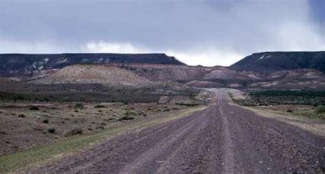 ingrids welt argentinien patagonische steppe