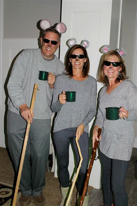 3 blind mice costume awesome costumes the house of silver lining