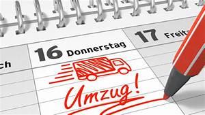 Mietwohnung Gesetzliche Kündigungsfrist : countdown umzug 4 wochen vorher blog ~ Lizthompson.info Haus und Dekorationen