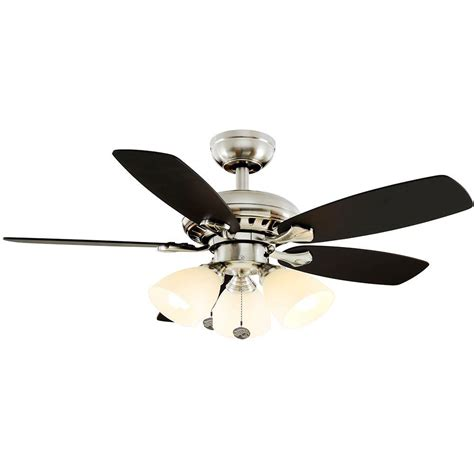 36 outdoor ceiling fan home decorators collection brette 23 in led indoor
