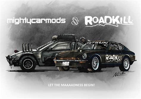 Roadkill3d Incest Art