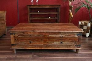 Couchtisch Holz Antik : couchtisch holz antik energiemakeovernop ~ Frokenaadalensverden.com Haus und Dekorationen