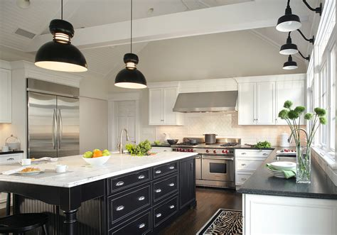 low country kitchen allendale low country black and white kitchen thyme 3861