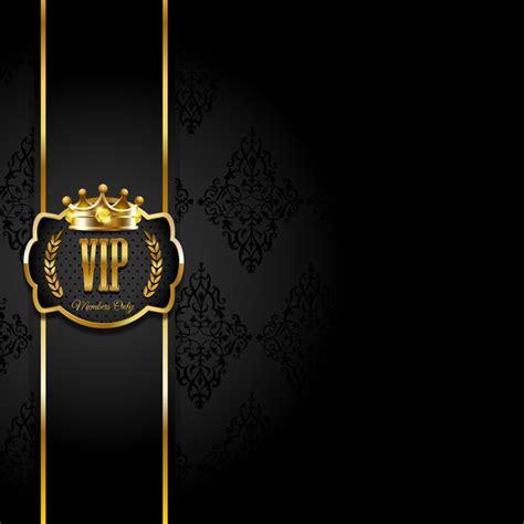 Vip Background Luxury Design Vectors 10 Free Download
