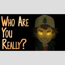 Who Are You, Really?  Completed Map Youtube