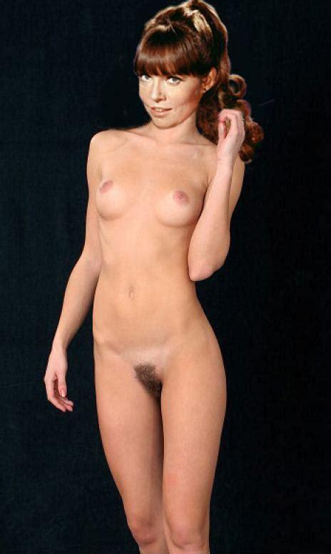 Free Barbara Hershey Nude Fakes