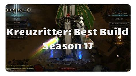 Best Build Für Season 17 (lon